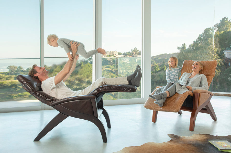 6 Facts About Zero Gravity Chairs