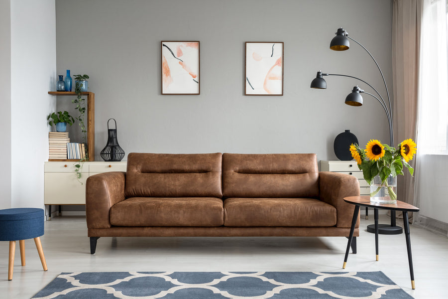 5 Alternatives to Leather Furniture and Decor