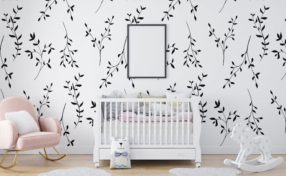 Nursery Room Ideas When Preparing for a Baby