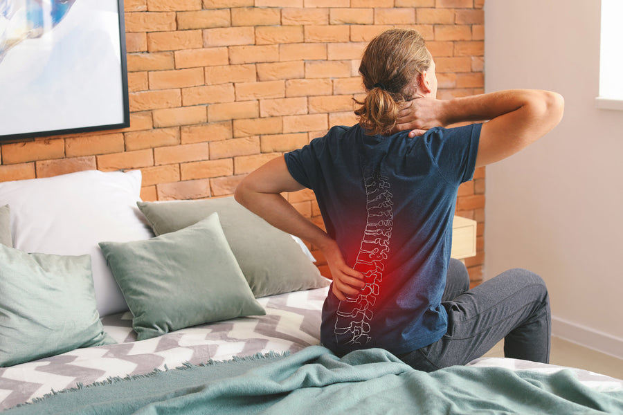 The Importance of Spinal Care for Your Overall Health