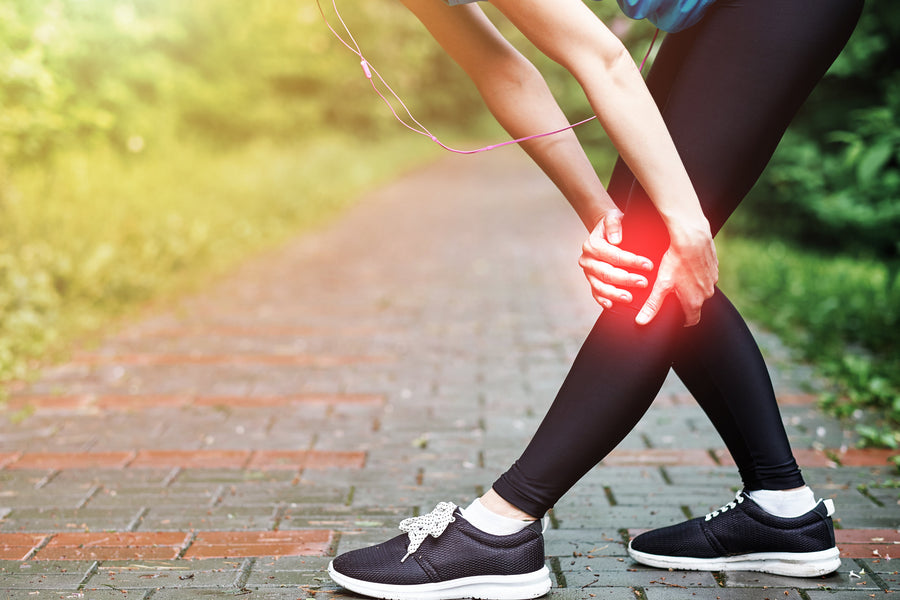 Wondering How to Treat Swollen Joints? Try These Methods