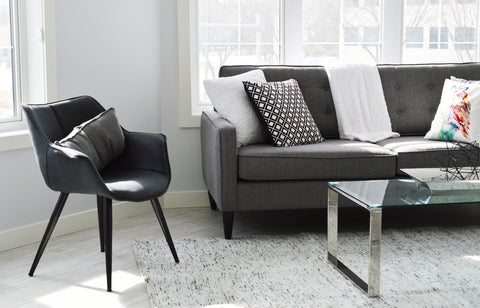 tips for mixing furniture styles