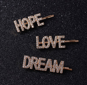 Love, Hope & Dream