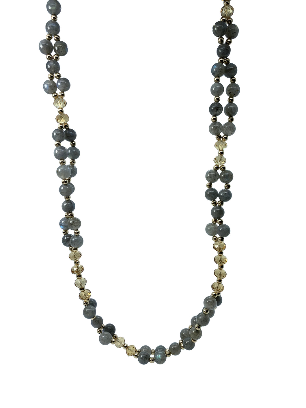 TANTRIC MALA NECKLACE | BY JOTI MUKANDE