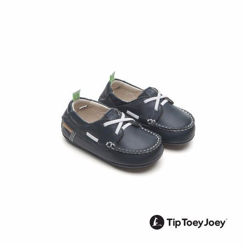 Tip Toey Joey Boaty Navy