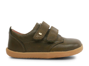 Bobux Port Olive Step-Up