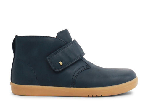 Bobux Desert Boot Navy Kid+