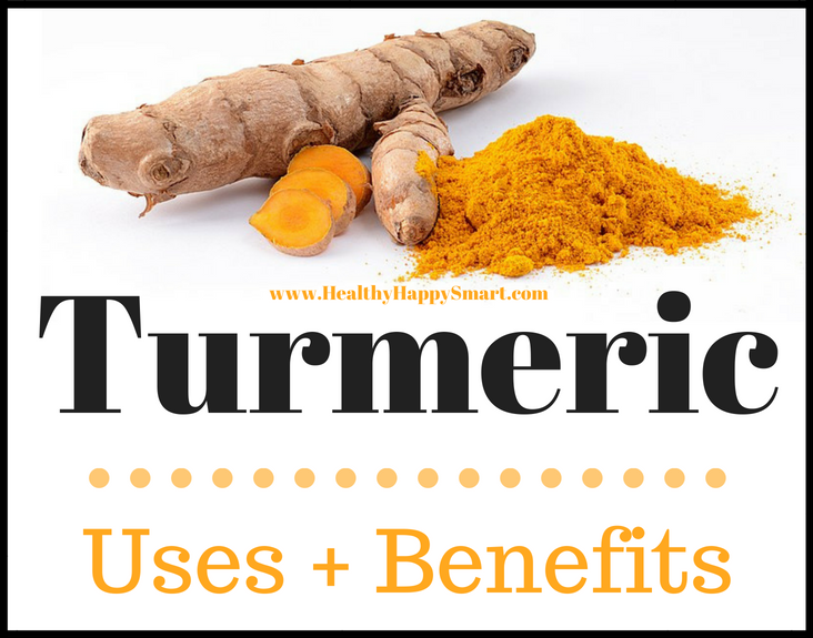 The Best Turmeric Uses + Benefits
