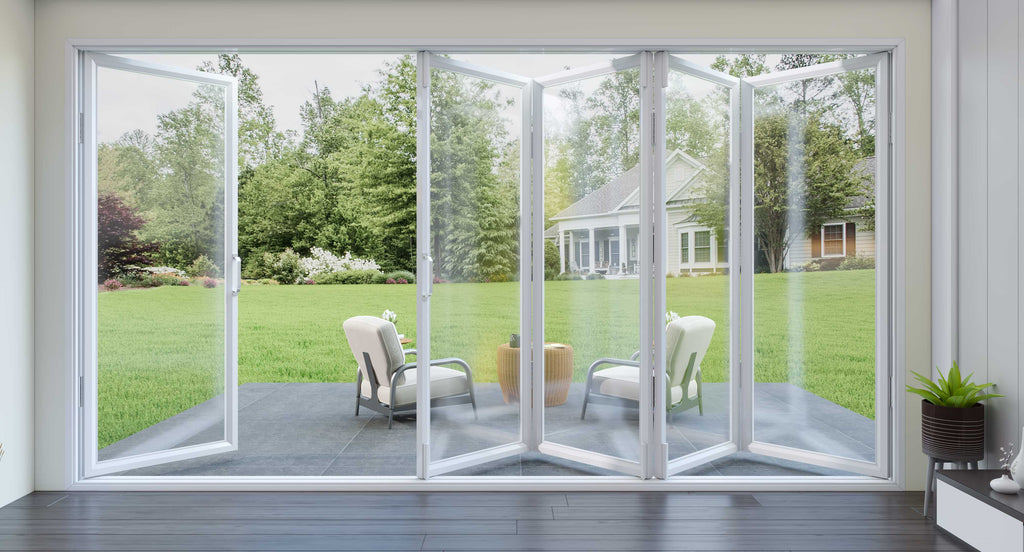 multi-folding door, folding door, high-end door, many sizes, classic, timeless, elegant, regal, traditional