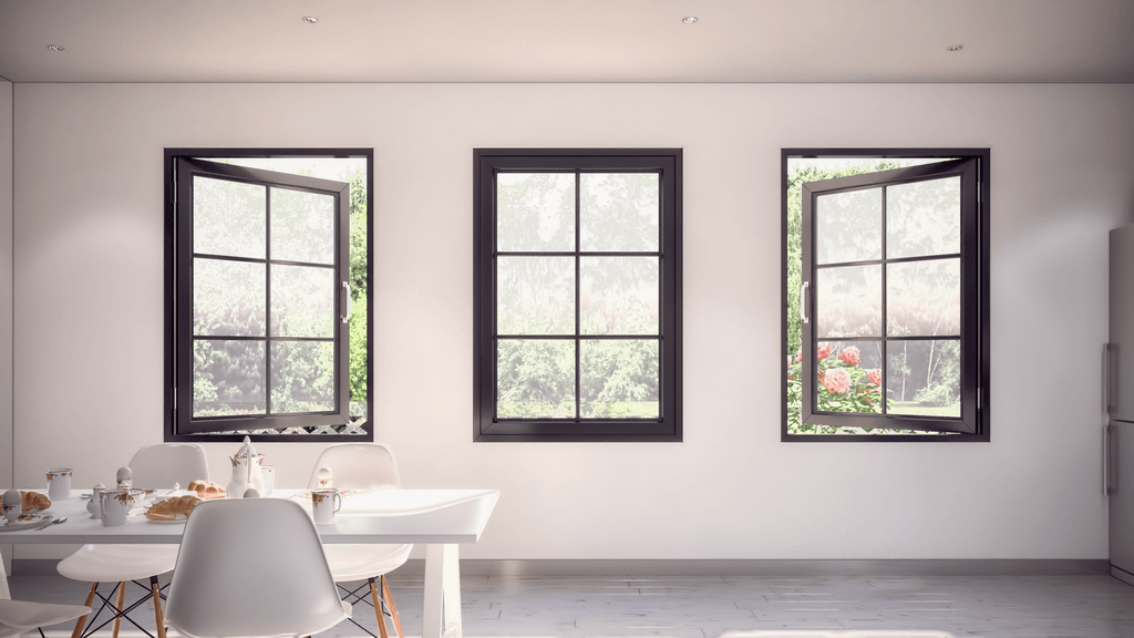 window, high-end window, open window, fixed window, many sizes, refined, classic, elegant, traditional, timeless