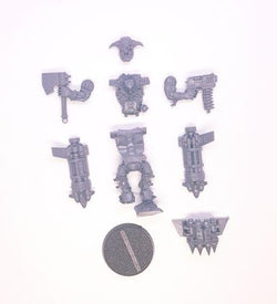 Ork Stormboyz Single Figure Model Bits - Warhammer 40k