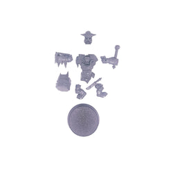 Orruk Ardboyz Musician Drummer Single Figure Model Bits