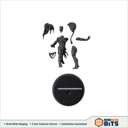 Athelorn Avengers Linemen 3 Single Figure Bits