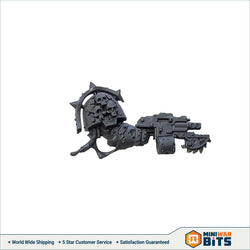 Blightlord Terminator Bolter Arm Bit Bits