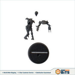 Champions Of Death Shambling Undead Zombie 1 Single Figure Bits