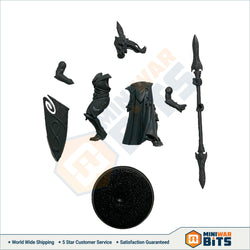 Eternal Guard Single Figure Bits