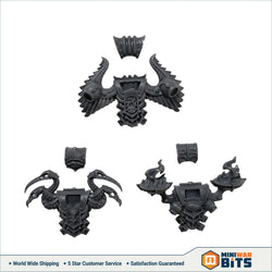 Exalted Sorcerers Back Pack Bits