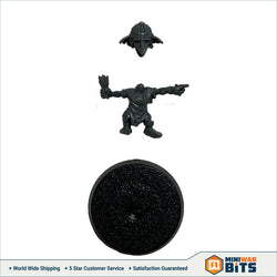 Fire Mountain Gut Busters Gnoblar 5 Single Figure Bits