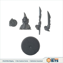 Grot Stabba Single Figure Bits