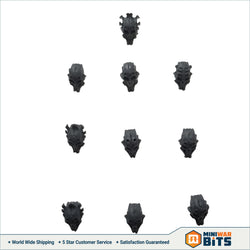 Mortek Guard Head Bits