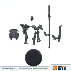 Mortek Guard Single Figure Bits