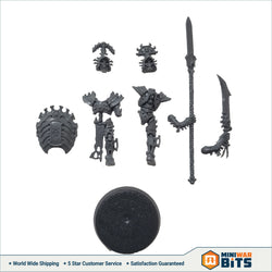 Mortek Guards Hekatos Single Figure Bits