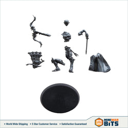 Namarti Reaver Single Figure Bits