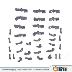Pathfinder Team Pulse Carbine Bits