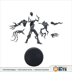 Spite Revenant Shadestalker Single Figure Bits