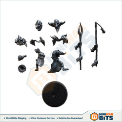 Squig Hearder 2 Single Figure Bits