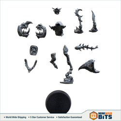 Squig Hopper Boss Single Figure Bits