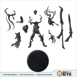 Tree-Revenant Scion Single Figure Bits