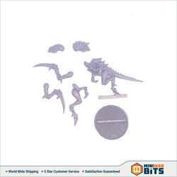 Tyranid Hormagaunt Single Figure Model Bits - Warhammer 40K