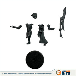 Wildwood Ranger Single Figure Bits