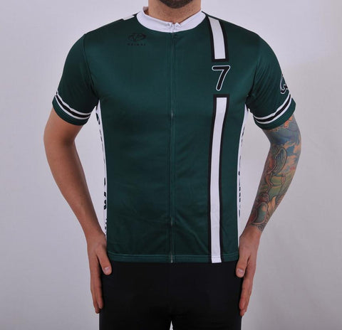 Men's Green Monster Jersey