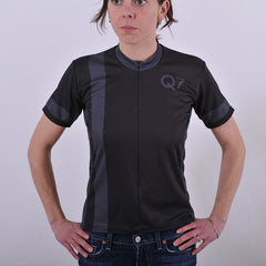 Women's Gunpowder Jersey
