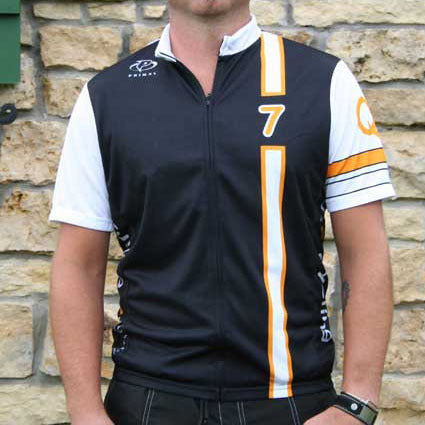 Men's Chopper Jersey