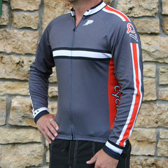 Men's Pavement Jersey