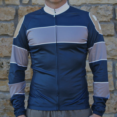 Long Sleeve Rugby Jersey