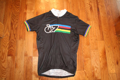 Women's Worldchamp Jersey
