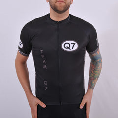 Men's Stealth Jersey