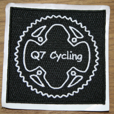 Chainring Patch