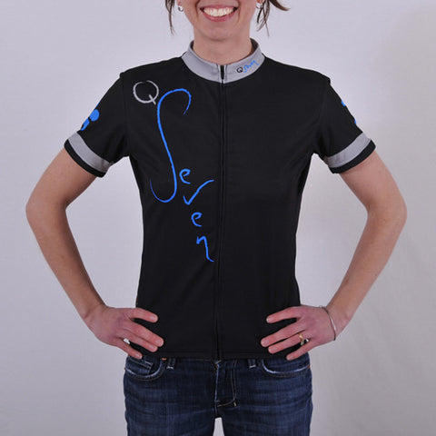 Women's Smiley Jersey