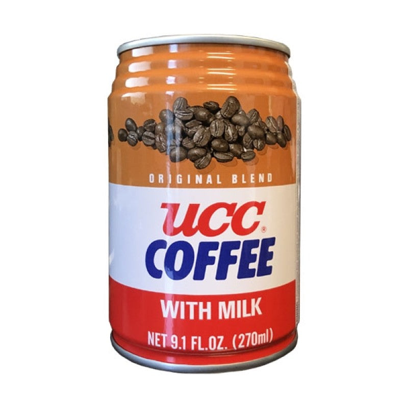 UCC Original Blend Coffee with Milk