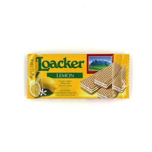 Loacker Classic Wafer