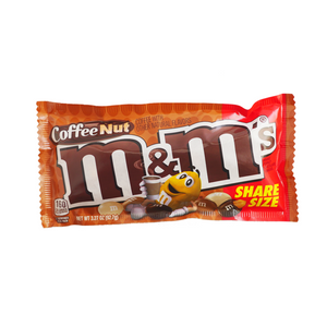 M&M's Mexican Coffee Nut