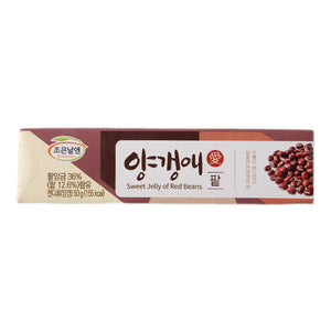 O-Happyday Sweet Red Bean Jelly