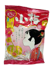 Lotte Koume Candy