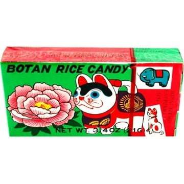 Hapi Botan AME Rice Candy