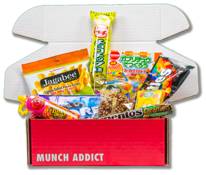 Premium 6 Months - Munch Addict